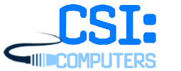 CSI 2020 logo light