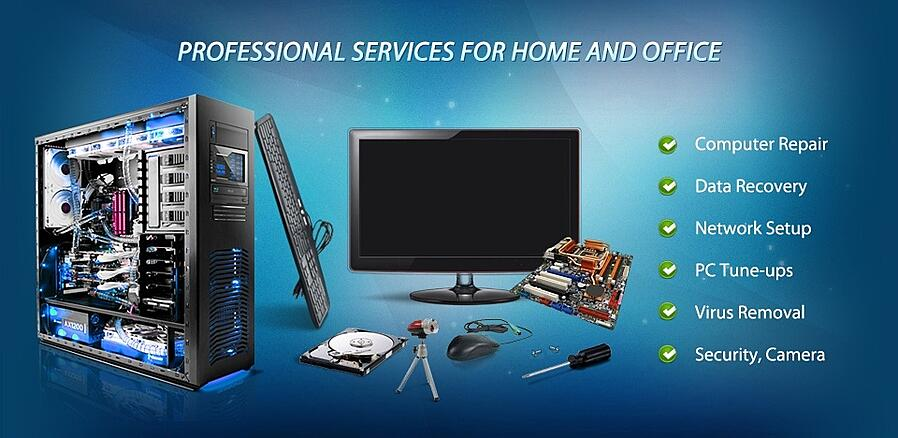 PC Computer Repair in Orlando